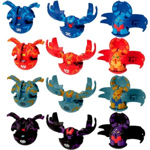 Loose Bakugan Marble for Sale