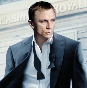 casino royale quantum of solace james bond movie