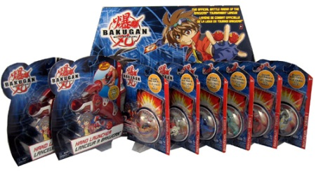Bakugan Gift Sets