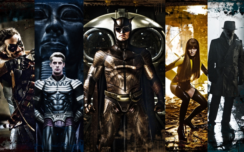 the watchmen zack synder vs alan Read movie and film review for watchmen (2009) - zack snyder on  2009's big-screen version of alan moore's graphic novel watchmen  and how the watchmen are.