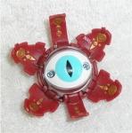 Custom Bakugan