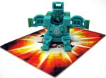 Green Bakugan Trap
