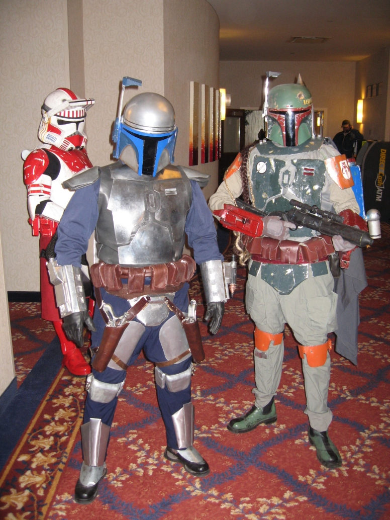 Montreal ToyCon - Comic Book, Toy, and Sci-Fi Convention Show