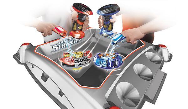 Battle Strikers Mega Brands
