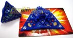 Blue Tripodepsilon Bakugan