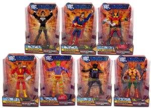 DC Universe Classics Series 6
