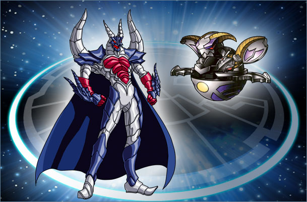 Percival Bakugan Vestroia « Action Figure World