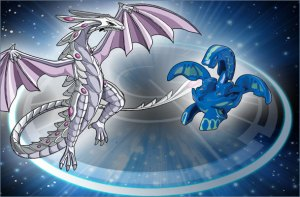 Wavern Bakugan Vestroia