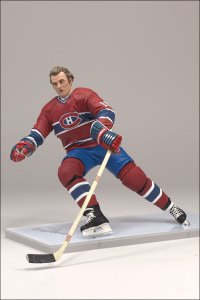 Guy Lafleur McFarlane Action Figure