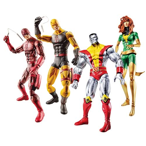 Marvel Legends Hasbro 12 inch Icon Series