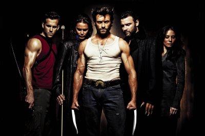 X-Men Origins: Wolverine Movie Cast