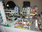 QueLug and their Lego City