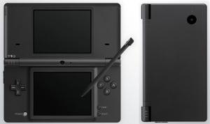 Nintendo DSi Black Portable Console System
