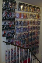 McFarlane Hockey Collection