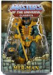 Mer-Man Master of the Universe MOTU