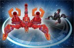 Metal Fencer Bakugan Vestroia Battle Brawler