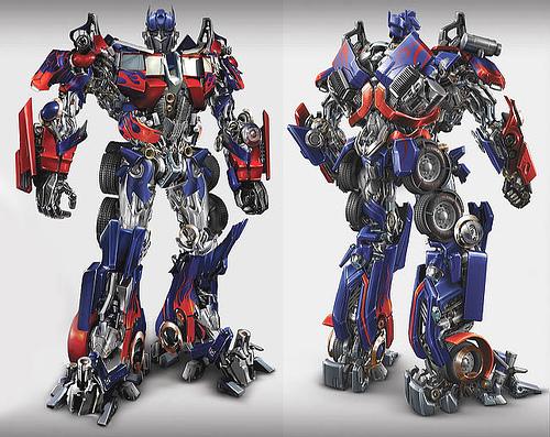 Best Transformers