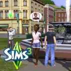 The Sims 3 Leaked