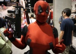 Female Deadpool