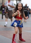 Little Missy Wonder Woman