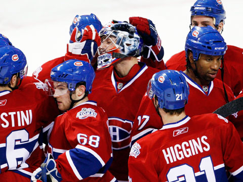 Montreal Canadiens Hockey Club