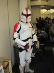Arc Clone Trooper Star Wars
