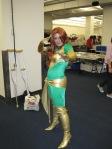 Jean Grey Phoenix Costume