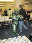 Halo Green Master Chief