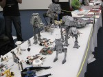 More Star Wars Lego Displays