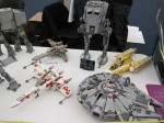 Star Wars Lego Creations