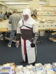 Assassins Creed Video Game Costume