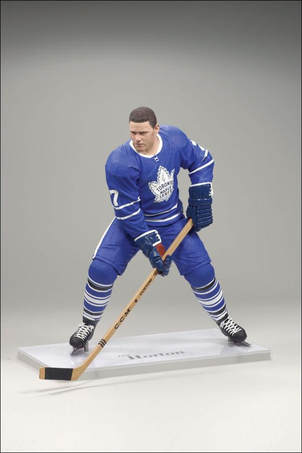 Tim Horton NHL McFarlane Hockey Figure