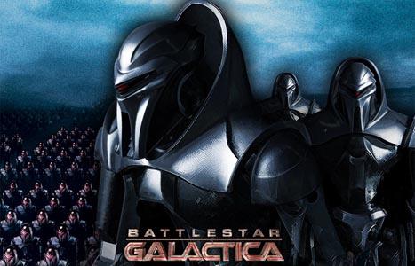 locandina Galactica