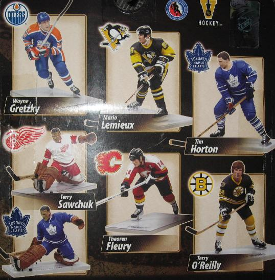 mcfarlane nhl legends series 8