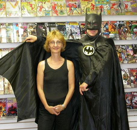 Best Montreal Comic Book Shop