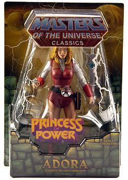 Princess Adora Figure