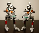 Star Wars - Clone Walker Battle Pack 8014