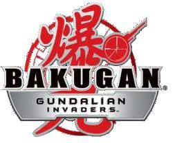 Bakugan Gundalian Invaders