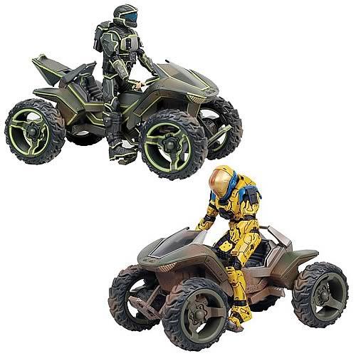 Halo Deluxe Vehicle