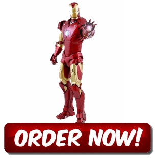 Buy Iron Man Action Figures