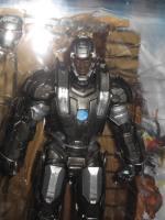 War Machine Marvel Select
