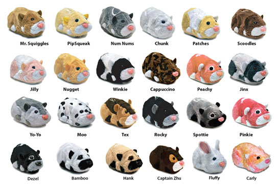 zhu zhu pet hamsters cmdstore