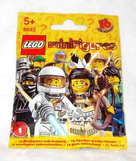 8683-Lego Minifigure Pack shot