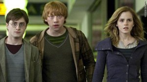 'Harry Potter' makes box office magic again