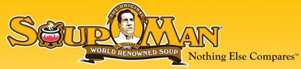 The Original SoupMan the Soup Nazi