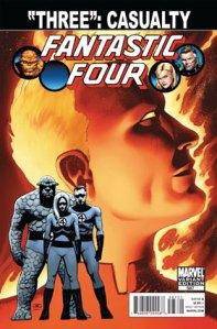 Fantastic Four 587