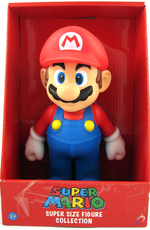 mario super size figure