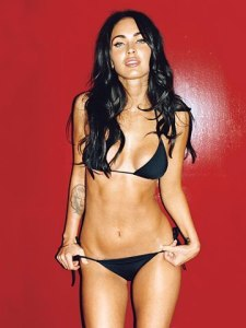 Megan Fox is so hot