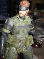 Snake Jungle Fatigues Action Figure  (2)