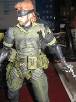 Snake Jungle Fatigues Action Figure  (3)